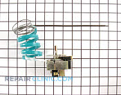 Oven Thermostat - Part # 362503 Mfg Part # 08010417