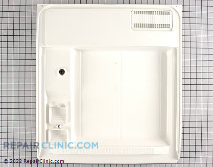 Whirlpool Inner Door Panel