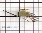 Oven Thermostat - Part # 705250 Mfg Part # 7404P045-60