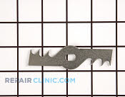 Ice Crusher Blade - Part # 375202 Mfg Part # 10114501