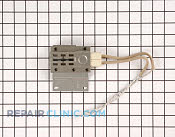 Oven Igniter - Part # 1240672 Mfg Part # Y0309154
