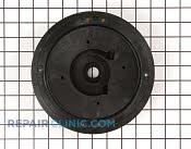 Pump housing - Part # 369476 Mfg Part # 0809059