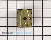 Push Button Switch - Part # 486490 Mfg Part # 309323001