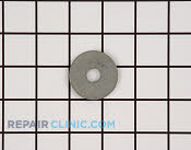 Washer - Part # 407054 Mfg Part # 131304400