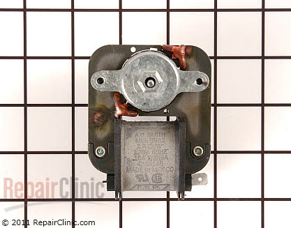 Evaporator Fan Motor W10189703 Main Product View