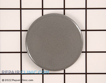 Surface Burner Cap 31782602SY      Main Product View