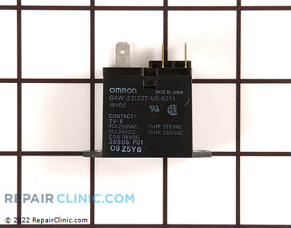 Relay (OEM)  38806P01