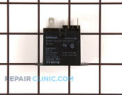 Relay - Part # 545068 Mfg Part # 38806P01