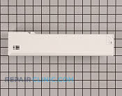 Ice Bucket Slide Rail - Part # 880140 Mfg Part # WR71X10196