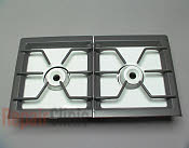 Surface Burner - Part # 100298 Mfg Part # AG202MG