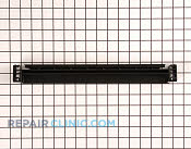 Handle - Part # 1021638 Mfg Part # 11927-4-BLK