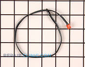 Thermistor - Part # 944337 Mfg Part # WJ28X10029