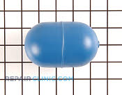 Float Ball - Part # 800737 Mfg Part # A00-1309-012