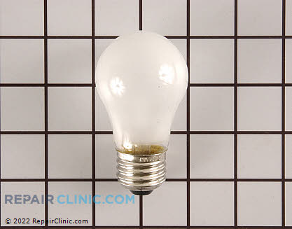 Amana Range Light Bulb