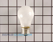 Light Bulb - Part # 663766 Mfg Part # 61001787