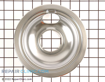 6 Inch Burner Drip Bowl (OEM)  5303280336