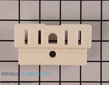 Ceramic Receptacle Block (OEM)  WB17M7, 245813