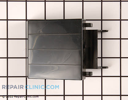 Dispenser Door Flap (OEM)  5303209287 - $3.15