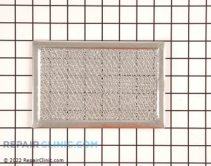 Grease Filter 4358853 Main Product View
