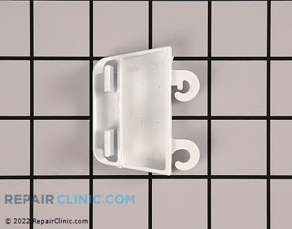 Universal Refrigerator Door Shelf Retainer Bracket