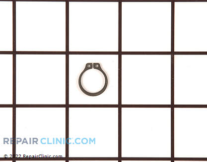 Snap Retaining Ring 23748 Main Product View