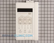 Touchpad and Control Panel - Part # 1913685 Mfg Part # FPNLCB189MRK0