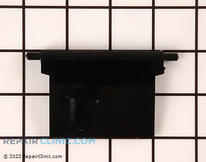 Dispenser Door Flap (OEM)  5303017828 - $13.30