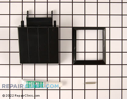 Dispenser Door Flap 5303916745 Main Product View