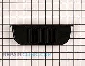 Drip Tray - Part # 665464 Mfg Part # 61003594