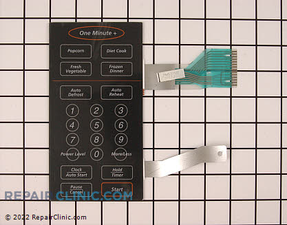 Touchpad (OEM)  41QBP4662, 759508