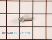 Hinge Pin - Part # 978 Mfg Part # 5303001321
