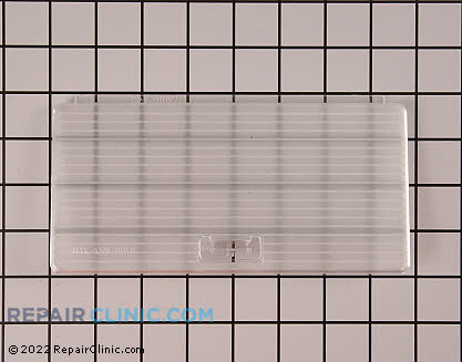 Light Lens Cover (OEM)  S97013316