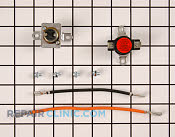 Thermal Cut Out Fuse Kit - Part # 768847 Mfg Part # R9900489