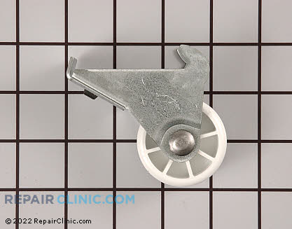 Amana Refrigerator Wheel Assembly