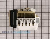 Ice Maker Assembly - Part # 1468991 Mfg Part # W10190961