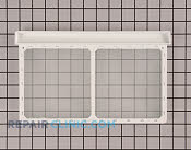 Lint Filter - Part # 484 Mfg Part # 131450300