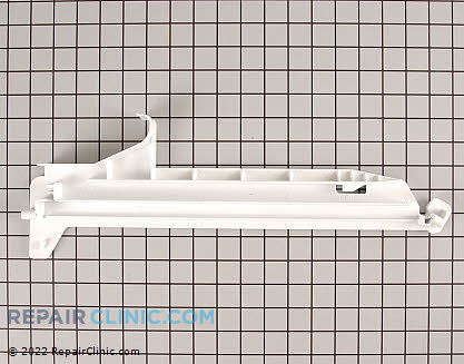 Drawer Slide Rail (OEM)  WR17X2770 - $22.60