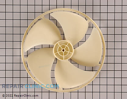 Fan Blade WJ73X10074      Main Product View