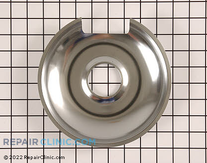 8 Inch Burner Drip Bowl (OEM)  PM32X117