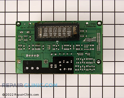 Control Board WB27T10463 Main Product View