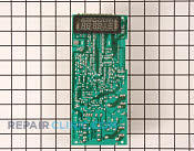 Main Control Board - Part # 223604 Mfg Part # R0163235