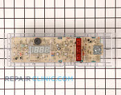 Oven Control Board - Part # 769950 Mfg Part # WB27X10215