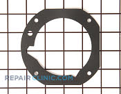 Pump Gasket - Part # 534 Mfg Part # 5300807709