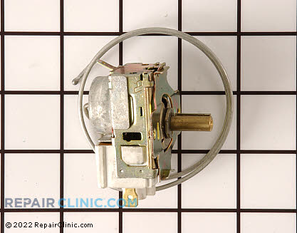 Frigidaire Thermostat Assembly