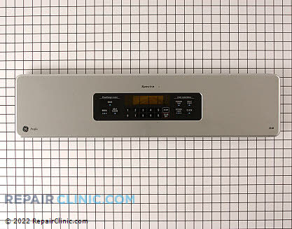 Touchpad and Control Panel WB57K10070      Main Product View