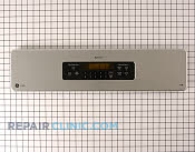 Touchpad and Control Panel - Part # 947384 Mfg Part # WB57K10070