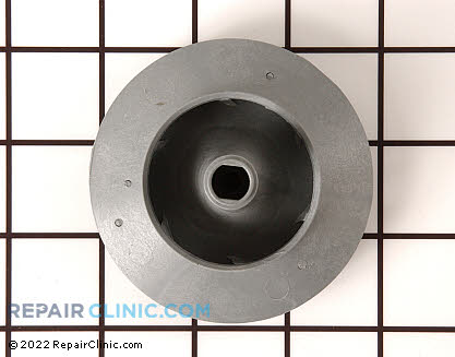 Frigidaire Dishwasher Pump Upper Wash Impeller