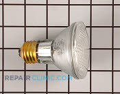 Halogen Lamp - Part # 268532 Mfg Part # WB8X5130