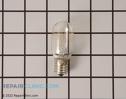 Light Bulb (OEM)  WB36X10328 - $6.15