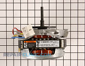 Circulation and Drain Pump Motor - Part # 830830 Mfg Part # 8193523